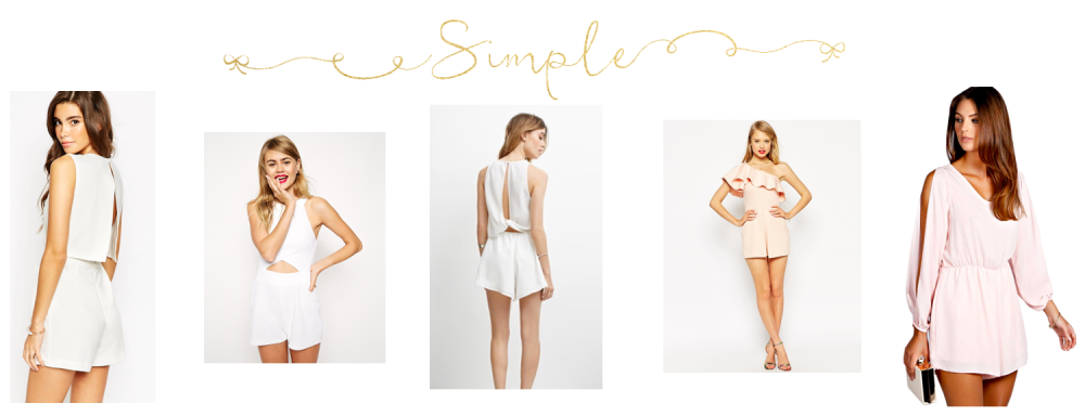 Romper guide | Daily Dose of Charm by Lauren Lindmark