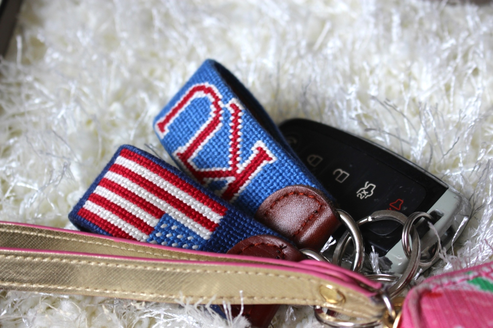 What's in my Crossbody bag   Daily Dose of Charm by Lauren Lindmark
